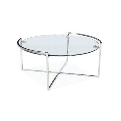 Osibodu Round Coffee Table