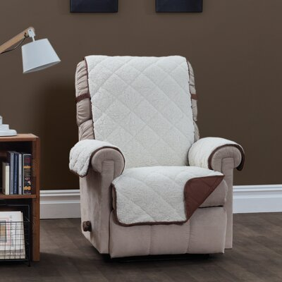 T-Cushion Recliner Slipcover