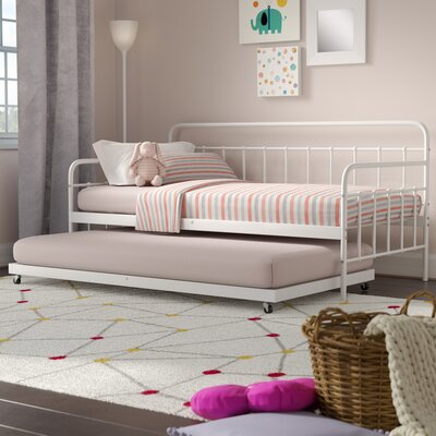 Meetinghouse Twin Daybed with Trundle