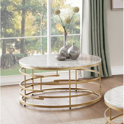 Laurena Coffee Table