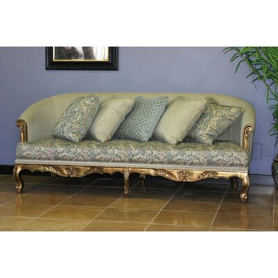 Denisha Chesterfield Sofa