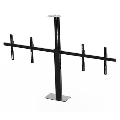 Fixed Desktop Mount Greater than 50 LCD/LED