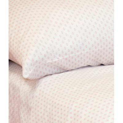 Greenmeadow Diamond Sham Size: Boudoir