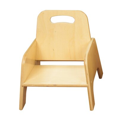"Kelson Stacking Kids Chair Size: 5"" E46FFEE75E24456FB12F3AE8CD233F7F"