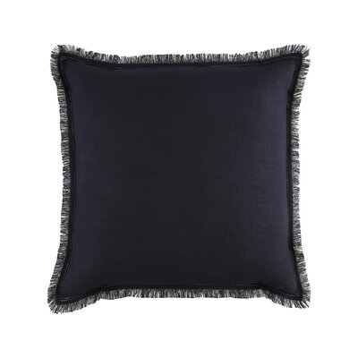 Menemsha Cotton Pillow Cover