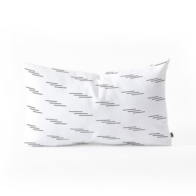 Kelly Haines Minimal Lumbar Pillow
