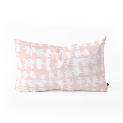 Jacqueline Maldonado Parallel Lumbar Pillow