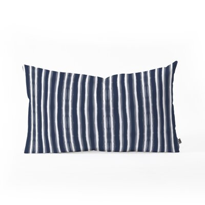 Emanuela Carratoni Style Lumbar Pillow