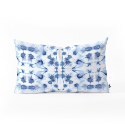 Jacqueline Maldonado Mirror Dye Lumbar Pillow