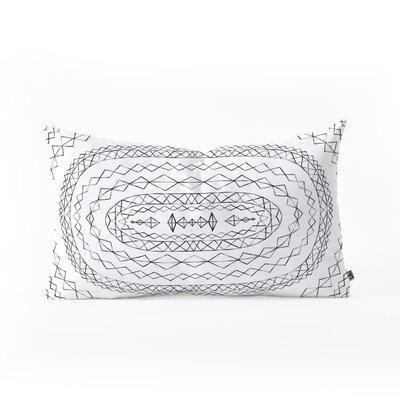 Dash and Ash Sleepy Dream Catcher Lumbar Pillow