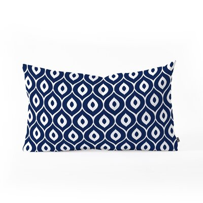 Aimee St Hill Leela Throw Pillow