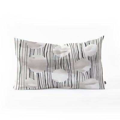 Elena Blanco Many Moons Lumbar Pillow