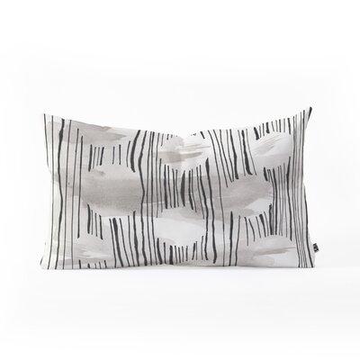 Elena Blanco Many Moons Lumbar Pillow