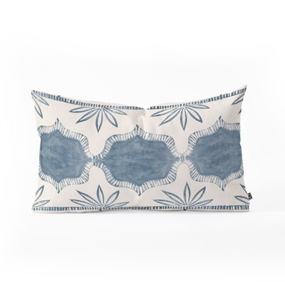 Dash and Ash Tuni Luna Lumbar Pillow