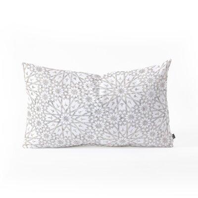 Schatzi Tangier Tile Lumbar Pillow