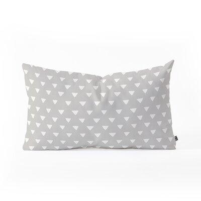 Bianca Geometric Confetti Lumbar Pillow