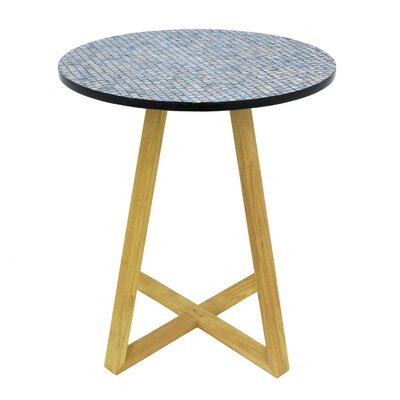 Mcelhaney End Table