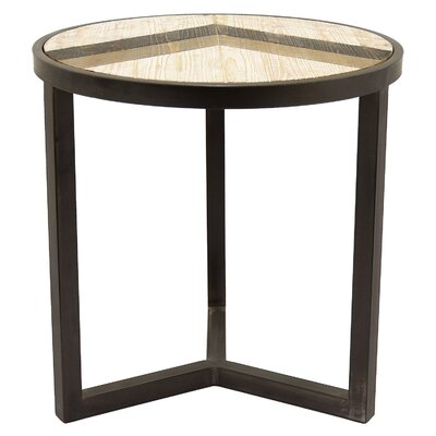 Karling End Table