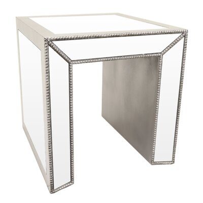 Focht End Table