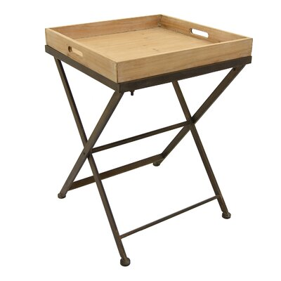 Kiesel Tray Table