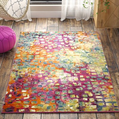 Newburyport Area Rug Rug Size: Rectangle 3 x 5