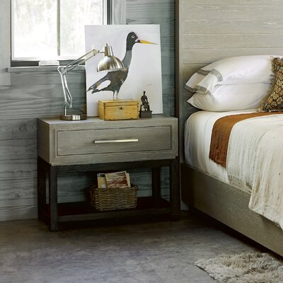 Rimini 1 Drawer Nightstand