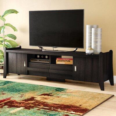 Maize 70 TV Stand Color: Espresso