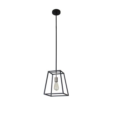 Mcdonagh 1-Light Mini Pendant