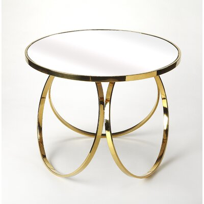 Alberty End Table