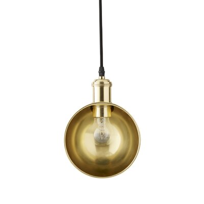Tribeca Duane 1-Light Mini Pendant