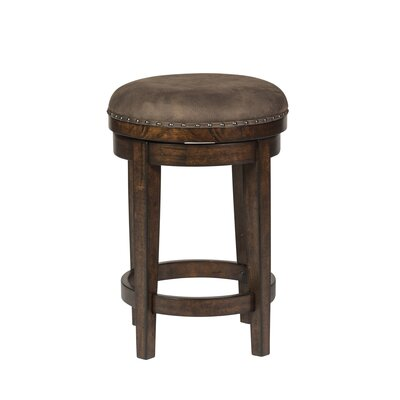 West Village 25 Swivel Bar Stool
