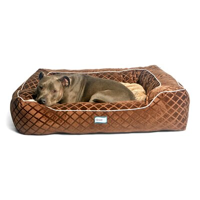 Beautyrest Super Orthopedic Memory Foam Dog Sofa