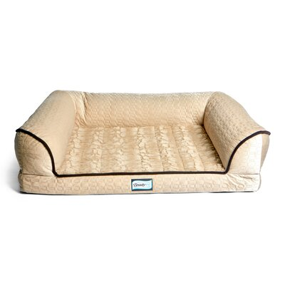 Beautyrest Dream Orthopedic Bolster