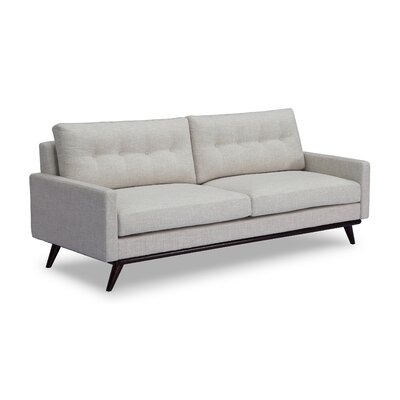 Dingler Sofa Body Fabric: Cabana Twill