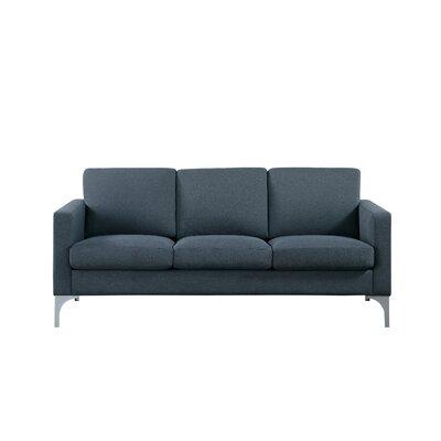 Suhununu Sofa Upholstery: Dark Gray
