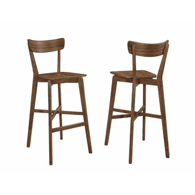 Hannibal Bar Stool