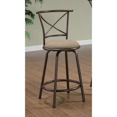 Karlin 27 Bar Stool