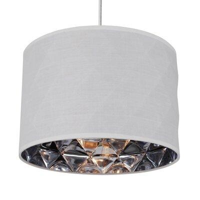 30 cm Lampenschirm au Kunstseide | Lampen > Lampenschirme und Füsse > Lampenschirme | First Choice Lighting