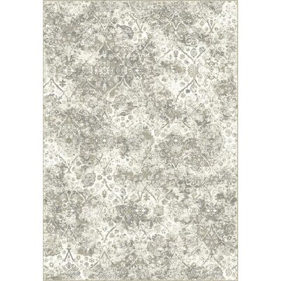 Fresco Beige/Taupe Area Rug Rug Size: Rectangle 22 x 77