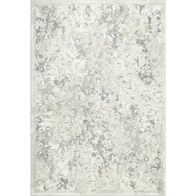 Fresco Beige/Taupe Area Rug Rug Size: Rectangle 67 x 96