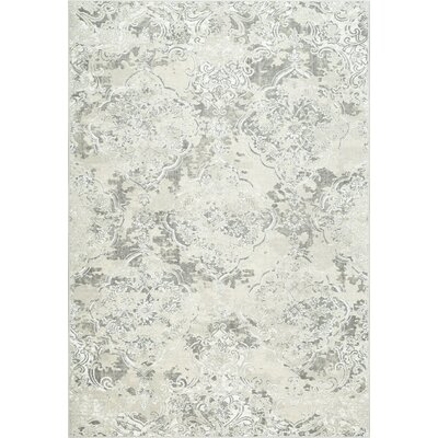 Fresco Beige/Taupe Area Rug Rug Size: Rectangle 710 x 1010