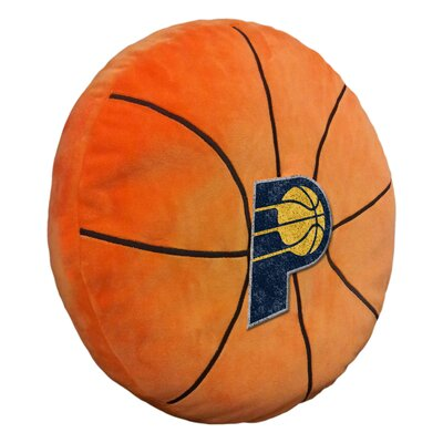 NBA Throw Pillow NBA Team: Indiana Pacers