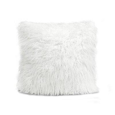Alphonsine Single Throw Pillow