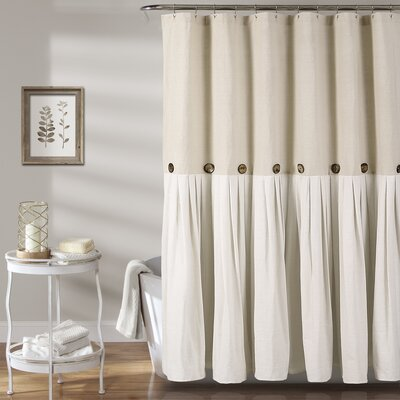 Skypark Single Shower Curtain