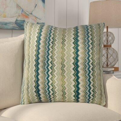 Barlow Throw Pillow Size: 15.3 H x 15.3 W