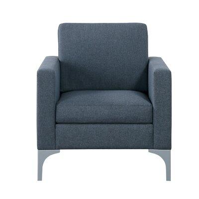 Suhununu Armchair Upholstery: Dark Gray