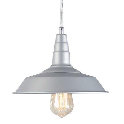 Mccleery 1-Light Mini Pendant