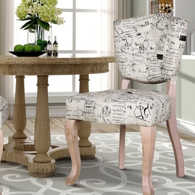 Wachtel Upholstered Dining Chair