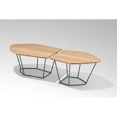 Eren 2 Piece Coffee Table Set (Set of 50)