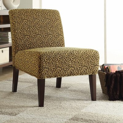 Menges Statement Making Side Chair